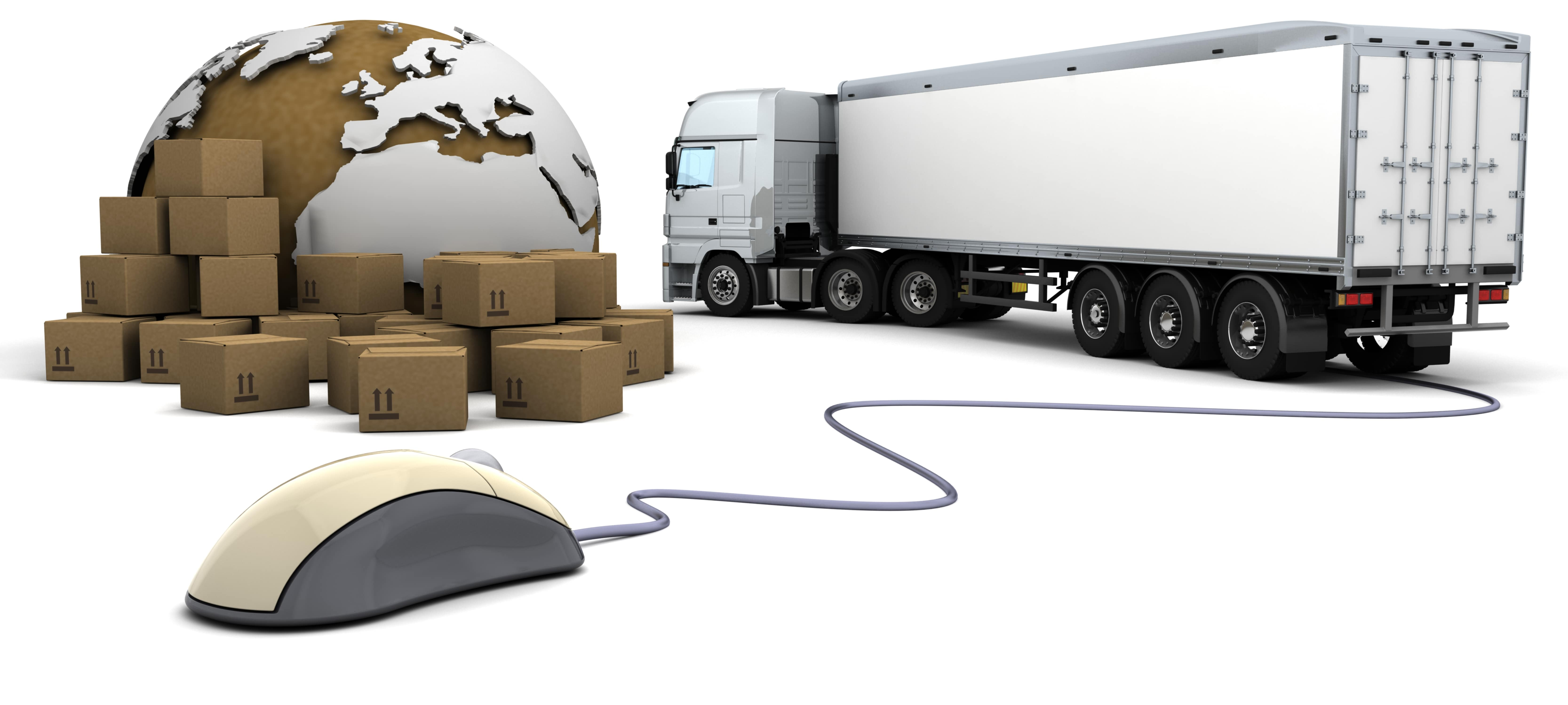 Manufacturers and Online Retailers Make the Most of Transport Logistics Services