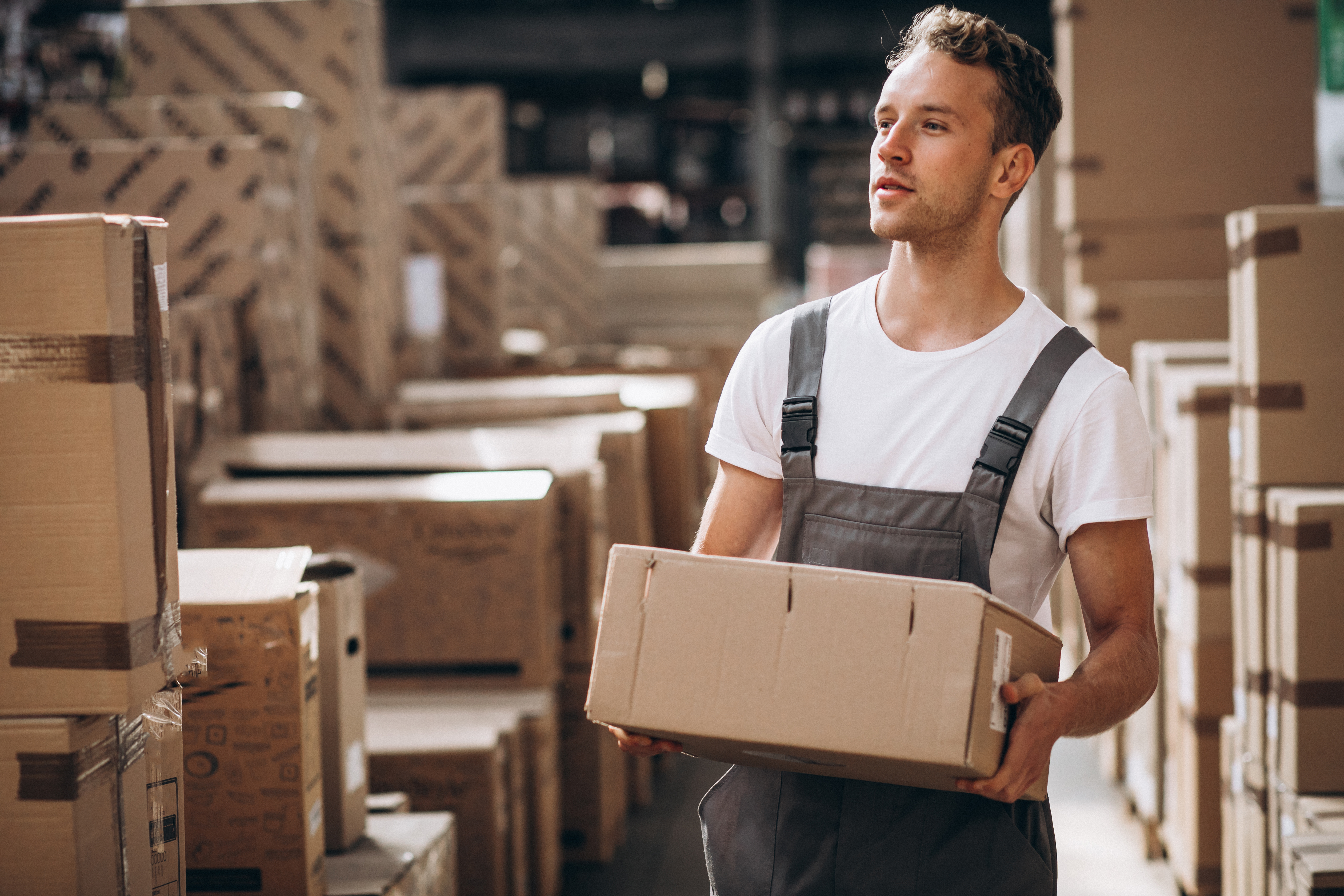 6 Key Steps to Cope with Retail Supply Chain Challenges in 2020